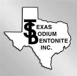 Texas Sodium Bentonite