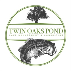 Twin Oaks Pond Lake Management & Consulting