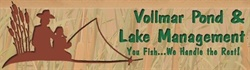 Vollmar Pond & Lake Management LLC