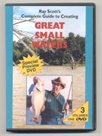 Great Small Waters DVD