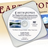Earth Ponds Companion DVD