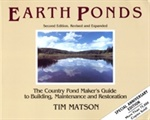 Earth Ponds - Second Edition