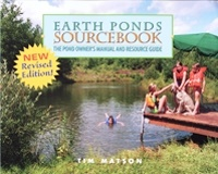 Earth Ponds Source Book