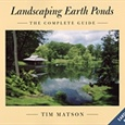 LANDSCAPING EARTH PONDS
