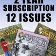 2 Year New Subscription